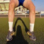 Koordinační cvičení pro brždění a změny směru