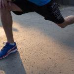 Jak se správně rozcvičit a jak se připravit na sportovní výkon